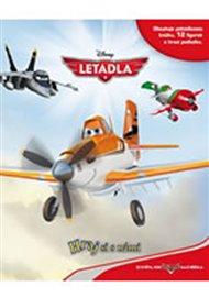 Letadla - Filmový příběh