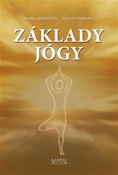 Obálka titulu Základy jógy