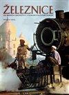 Obálka knihy Železnice