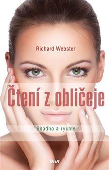 Obálka titulu Čtení z obličeje