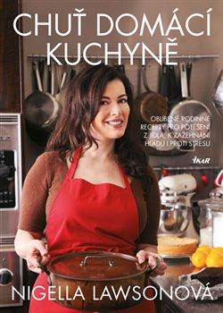 Obálka titulu Chuť domácí kuchyně
