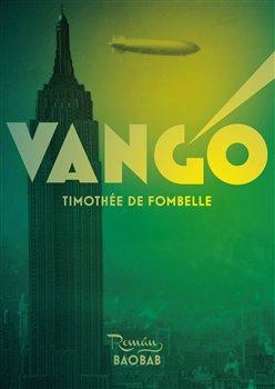 Obálka titulu Vango