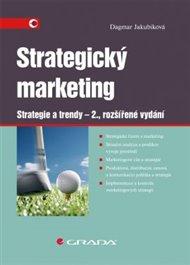 Strategický marketing /2. vyd./