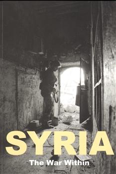 Obálka titulu Syria