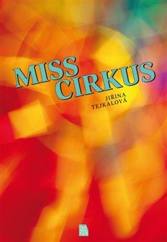 Obálka titulu Miss Cirkus