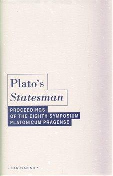 Obálka titulu Plato s Statesman