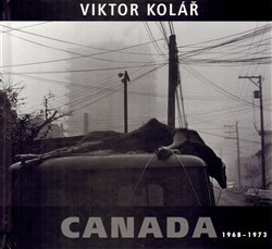Obálka titulu Canada 1968 - 1973