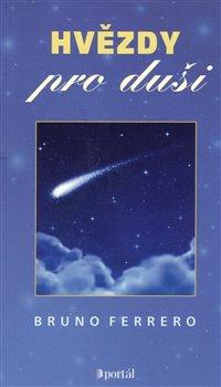 Obálka titulu Hvězdy pro duši