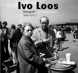 Obálka titulu Ivo Loos