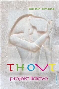 Obálka titulu THOVT – projekt lidstvo