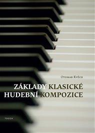 Základy klasické hudební kompozice