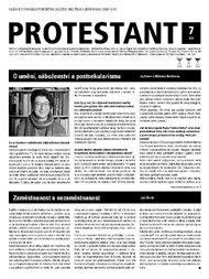 Protestant 2013/7