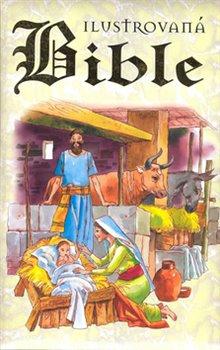 Obálka titulu Ilustrovaná Bible