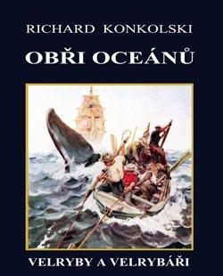 Obálka titulu Obři oceánů