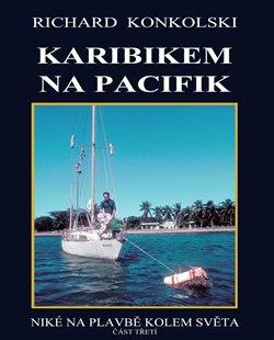 Obálka titulu Karibikem na Pacifik