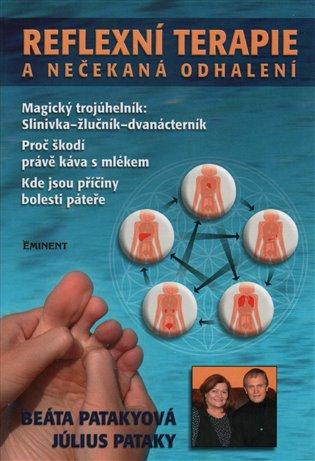 Reflexní terapie a nečekaná odhalení - Július Pataky,   Booksquad.ink