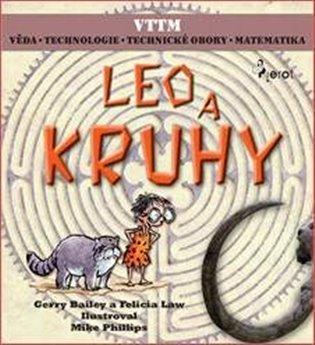 Leo a kruhy - Gerry Bailey,   Booksquad.ink