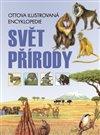Obálka knihy Svět přírody