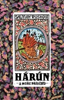 Obálka titulu Hárún a Moře příběhů
