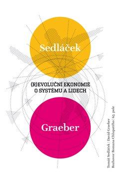 Obálka titulu Revoluční ekonomie: O systému a lidech