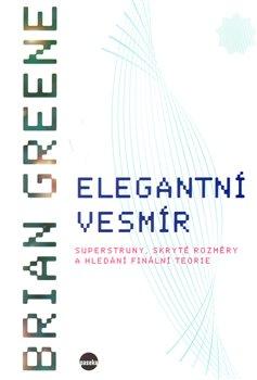 Obálka titulu Elegantní vesmír