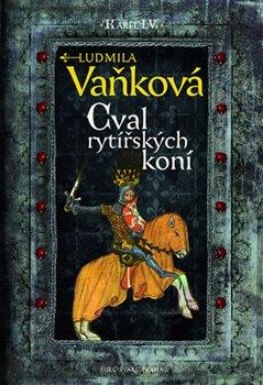 Obálka titulu Cval rytířských koní