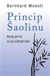 Obálka knihy Princip šaolinu