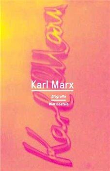 Obálka titulu Karl Marx