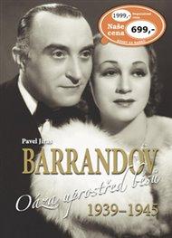 Barrandov III