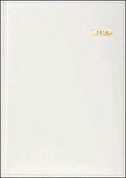 Diář 2014 Erebos bílý