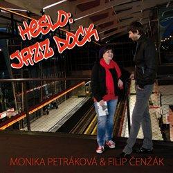 Obálka titulu Heslo: Jazz Dock