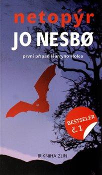 Obálka titulu Netopýr /brož./