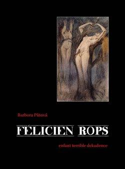 Obálka titulu Félicien Rops
