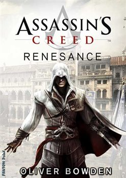 Obálka titulu Assassin´s Creed: Renesance