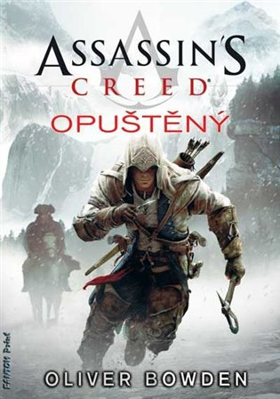 ASSASSIN'S CREED 05 OPUŠTĚNÝ