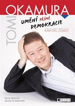 Obálka titulu Umění přímé demokracie