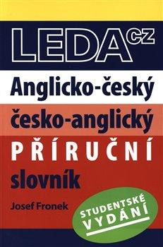 Obálka titulu Anglicko-český a česko-anglický příruční slovník