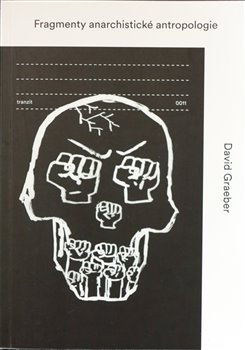 Obálka titulu Fragmenty anarchistické antropologie