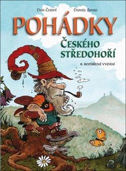 Obálka titulu Pohádky Českého středohoří