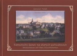Obálka titulu Kamenický Šenov na starých pohlednicích
