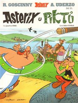 Obálka titulu Asterix (35.) Asterix u Piktů