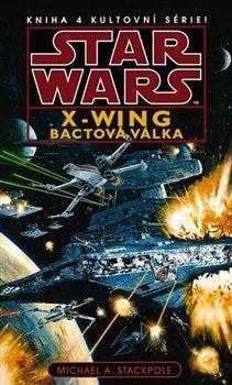 Obálka titulu Bactová válka