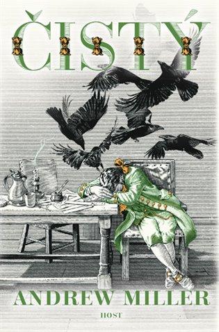 Čistý - Andrew Miller   Booksquad.ink