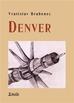 Obálka titulu Denver