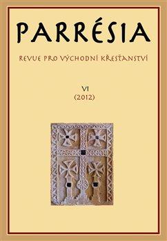 Obálka titulu Parrésia VI