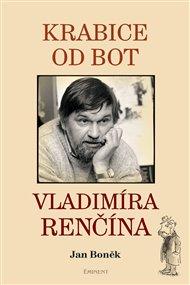 Krabice od bot Vladimíra Renčína