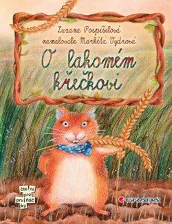 Obálka titulu O lakomém křečkovi