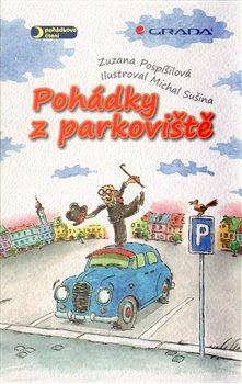 Obálka titulu Pohádky z parkoviště