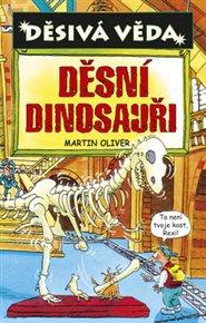 Děsivá věda - Děsní dinosauři