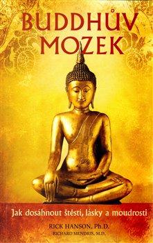 Obálka titulu Buddhův mozek
